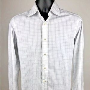 Other - Kamakura Maker's Shirt Japan White Button shirt
